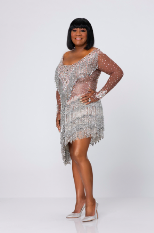 Patti LaBelle Dancing With The Stars Foxtrot Video Season 20 Premiere 3/16/15 #DWTS