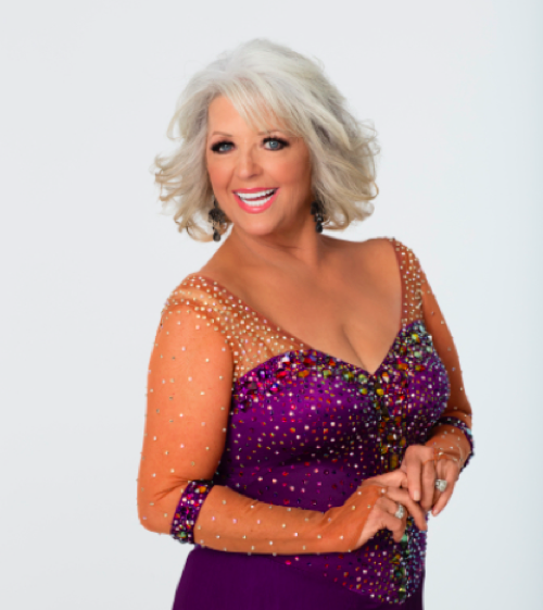 Paula Deen Dancing With The Stars Jive Video Season 21 Week 5 – 10/12/15 #DWTS #SwitchUp