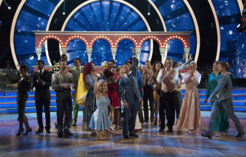 Who Will Be Voted Off Dancing With The Stars Season 23 Week 2? – Vote in DWTS POLL!