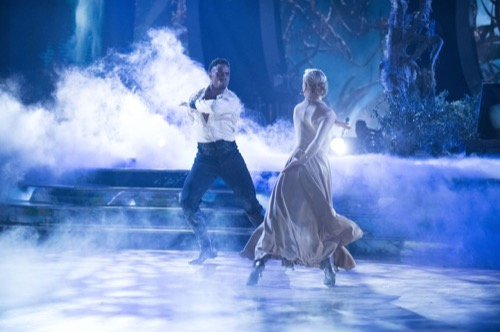 WATCH Rashad Jennings Dancing With The Stars Jive Season 24 Episode 8 - 5/8/17 #DWTS