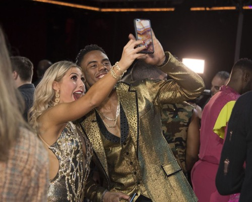 Rashad Jennings Dancing With The Stars Viennese Waltz Video Season 24 Episode 2 – 3/27/17 #DWTS