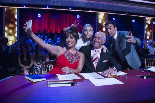 "Dancing With the Stars 2017 Recap - Mr. T Eliminated: Season 24 Episode 4 ""Most Memorable Year"""