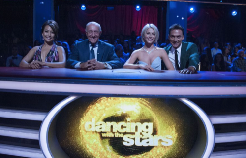 "Dancing With the Stars (DWTS) Recap 9/26/16: Season 23 Episode 3 ""Face Off Night"""