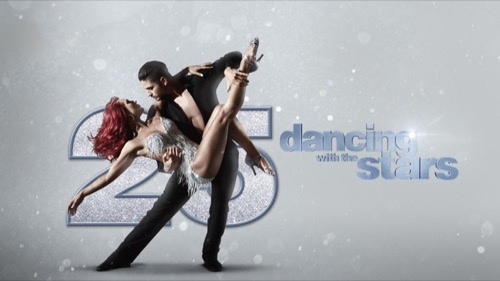 "Dancing With the Stars Recap 10/16/17: Season 25 Week 5 ""Disney Night"""
