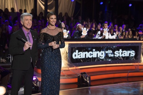 "Dancing With the Stars Recap 11/05/18: Season 27 Week 7 ""Country Night"""