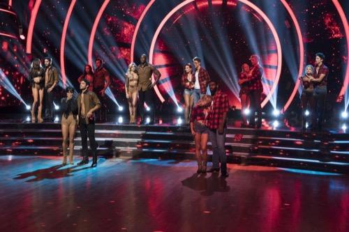 "Dancing With the Stars Recap 11/12/18: Season 27 Week 8 ""Semi-Finals"""