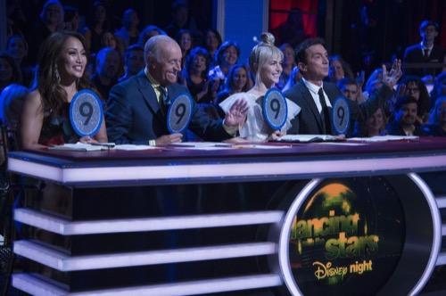 Dancing With the Stars 2017 Recap 4/24/17: Season 24 Episode 6