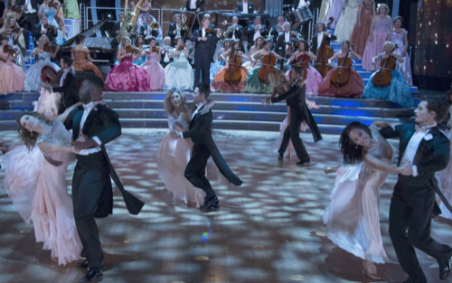 "Dancing With the Stars LIVE Recap - Results - Maureen McCormick Eliminated: Season 23 Episode 7 ""Eras Night"""