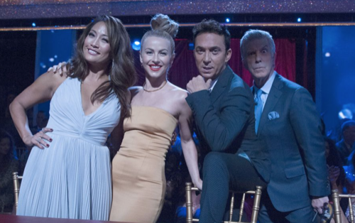 """Dancing With the Stars Recap - Terra Jole Eliminated From Final 4: Season 23 Episode 10 """"Semi-Finals"""""""