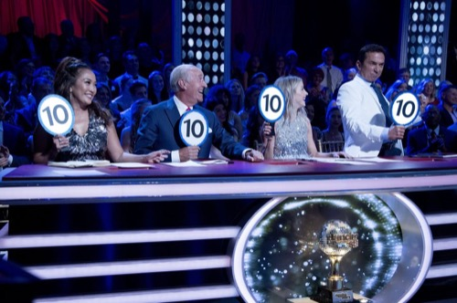 """Dancing With the Stars 2017 Finale Recap - Who Won Mirror Ball Trophy: Season 24 Episode 11 """"Winner Announced"""""""