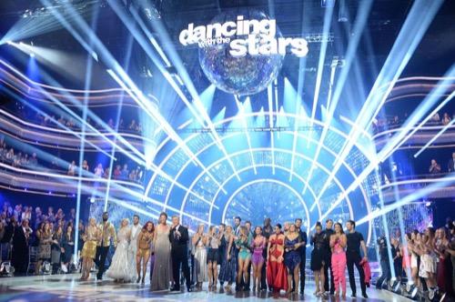 "Dancing With the Stars Recap 9/25/17: Season 25 Episode 2 ""Ballroom Night"" #DWTS25"