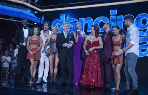 "Dancing With the Stars (DWTS) Recap Babyface Edmonds and Vanilla Ice Eliminated: Season 23 Episode 4a ""The Results"""