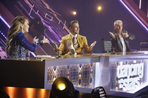 "Dancing With the Stars 2020 Recap 11/16/20: Season 29 Episode 10 ""Semi-Finals"""