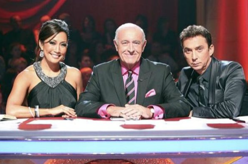 Dancing With the Stars 2016 Premiere (DWTS) LIVE Recap: Season 22 Episode 1