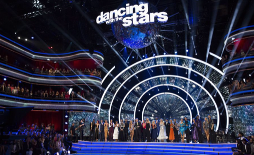 "Dancing With the Stars 2016 Recap - Geraldo Rivera Voted Off: Season 22 Episode 2 ""Latin Night"""
