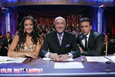 Who Got Voted Off Dancing With The Stars 11/08/11?