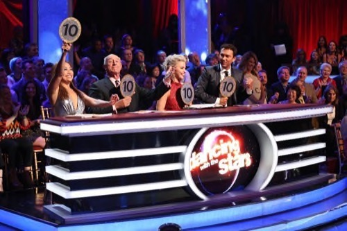 """Dancing With the Stars 2015 Recap - Chris Soules and Robert Herjavic Eliminated: Season 20 Episode 8 """"Result Show"""""""