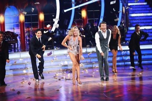 Robert Herjavec Dancing With The Stars Foxtrot Video Season 20 Week 2 - 3/23/15 #DWTS