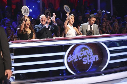 "Dancing With the Stars Recap - Top 4 Revealed: Season 19 Week 10 ""Plugged/Unplugged"" - Tommy Chong, Peta Murgatroyd Eliminated"