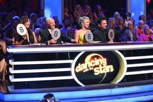 Dancing with the Stars 2015 Recap - Redfoo Eliminated: Who Got Voted Off Season 20 Episode 2