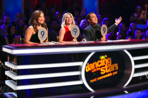 With the Stars 2015 'The Switch Up' Week 5 Recap - No Elimination: Season 21 Episode 5