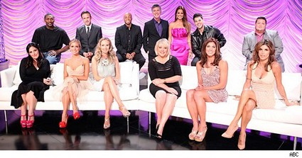 Dancing With The Stars 2011 Season 13 Premiere Recap 09/19/2011