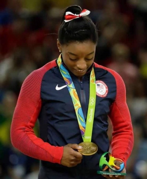 Simone Biles Reveals Her Dancing With the Stars Decision
