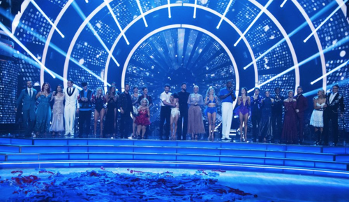 Dancing With The Stars Spoilers Week 2, September 19: TV Theme Songs, Dances and More!
