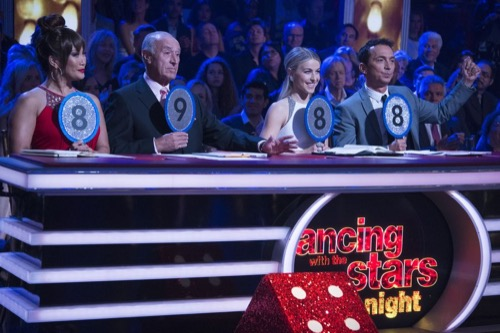 Who Got Voted Off Dancing With The Stars Tonight 4/10/17?