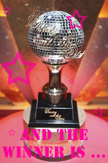 Who Won Dancing With The Stars 2012 Tonight 5/22/12?