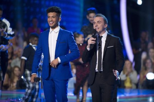 "Dancing With the Stars Juniors Recap 12/02/18: Season 1 Episode 8 ""The Semi-Finals"""