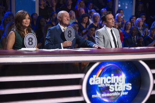 Who Got Voted Off Dancing With The Stars Tonight 10/16/17?