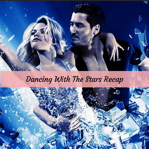 Dancing With the Stars 2017 Premiere 3/20/17: Season 24 Episode 1