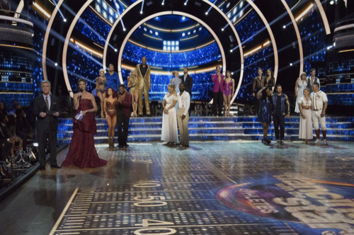 Dancing With the Stars Athletes Premiere Recap 5/7/18: Season 26 Week 2