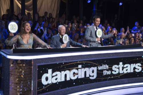"Dancing With the Stars Recap 10/22/18: Season 27 Week 5 ""Disney Night"""