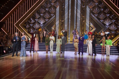 """Dancing With the Stars Recap 09/23/19: Season 28 Episode 2 """"First Elimination"""""""