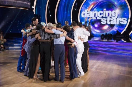 "Dancing With the Stars Recap 10/9/17: Season 25 Week 4 ""Most Memorable Year"""