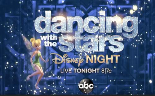 "Dancing With the Stars Recap 09/28/20: Season 29 Episode 3 ""Disney Night"""