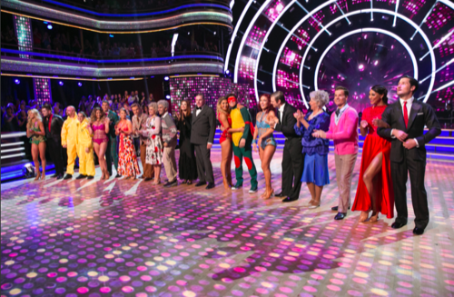"Dancing With the Stars 2015 Recap - Gary Busey Eliminated: Season 21 Episode 4 ""Most Memorable Year"""