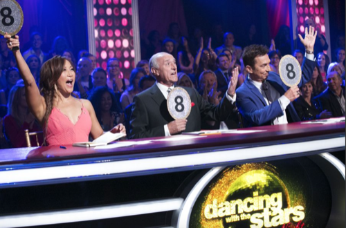 "Dancing With the Stars 2016 Recap - Mischa Barton Eliminated: Season 22 Episode 3 ""Most Memorable Year"""