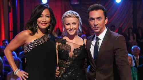 Who Got Voted Off Dancing With The Stars Tonight 10/6/14?