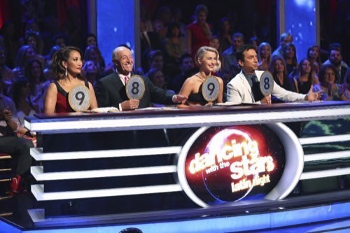 "Dancing With the Stars 2015 Recap and All Dances - Michael Sam Eliminated - Season 20 Episode 4 ""Most Memorable Year"""