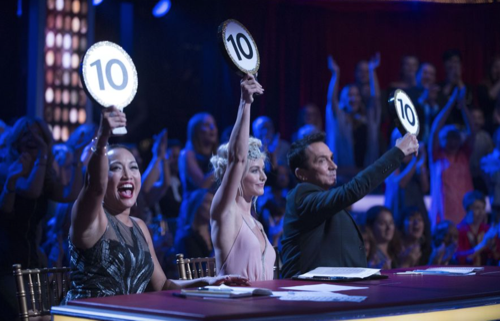 Who Got Voted Off Dancing With The Stars Tonight - Vanilla Ice and Babyface Edmonds Eliminated