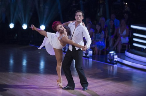 WATCH Bonner Bolton Dancing With The Stars Argentine Tango Season 24 Episode 8 - 5/8/17 #DWTS