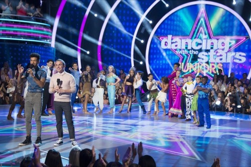 "Dancing With the Stars Juniors Recap 10/21/18: Season 1 Episode 3 ""Disney Night"""