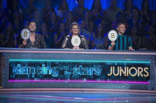 "Dancing With the Stars Juniors Recap 10/14/18: Season 1 Episode 2 ""Song From The Year I Was Born"""