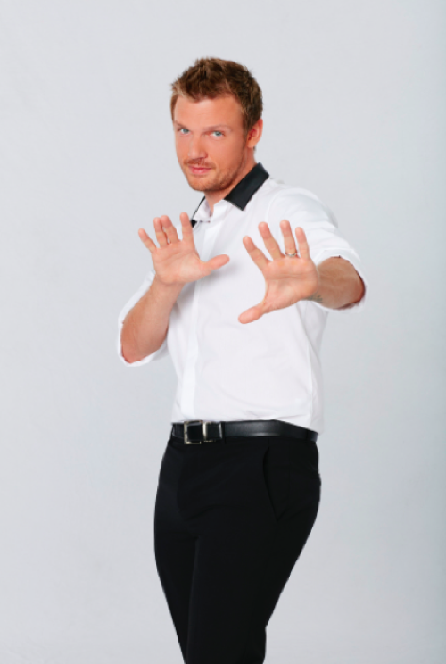 Nick Carter Dancing With The Stars Paso Doble Video Season 21 Week 5 – 10/12/15 #DWTS #SwitchUp