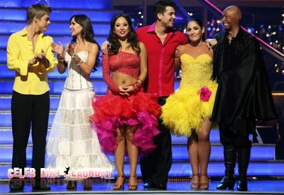 POLL: Who Will Win Dancing With The Stars!