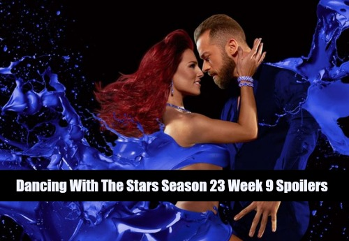'Dancing with the Stars' Season 23 Week 9 Spoilers: Broadway Week - Mark Ballas Returns - Dance Assignments