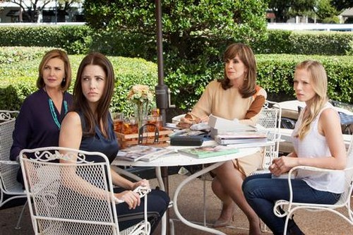 "Dallas RECAP 2/24/14: Season 3 Premiere ""The Return"" #DALLAS"